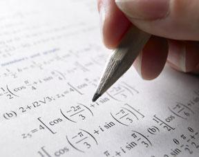 Résolution d'équation