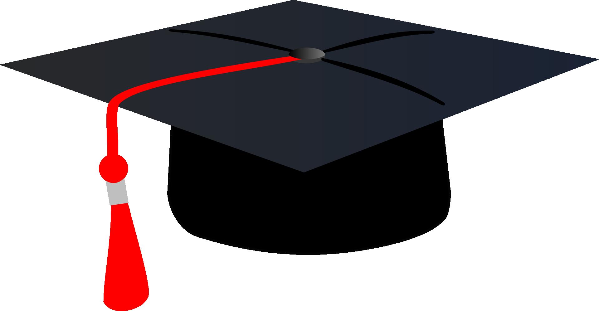 Chapeau de diplomé