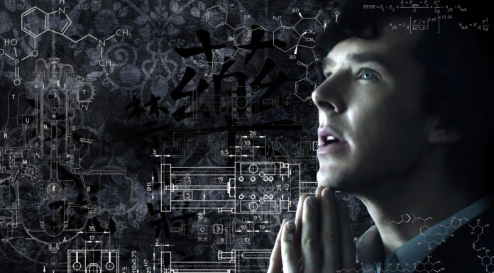 Le palais mental de Sherlock Holmes